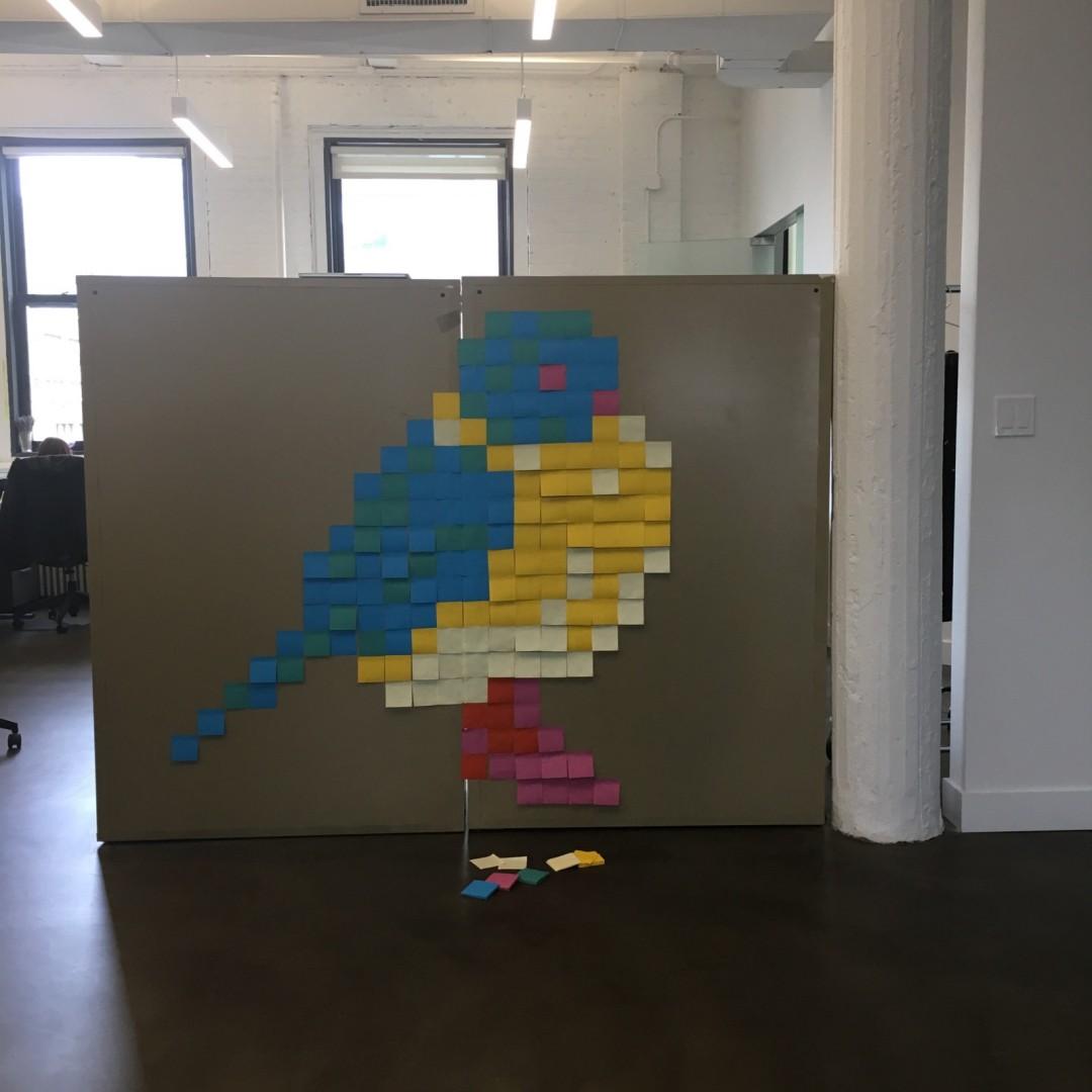 SassyBird